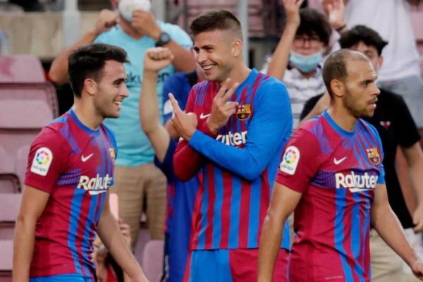 Pique insists the four captains are ready to cut their wages.