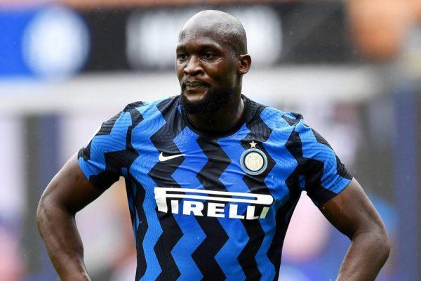 Lukaku bids farewell to Inter Milan