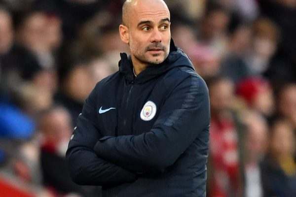 Pep denies critics about spending money on players